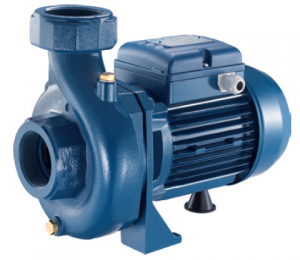 cs-serie centrifugalpumpe
