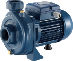 CR-serie centrifugalpumpe