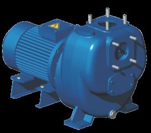 Filterpumpe centrifugalpumpe
